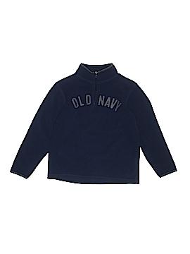 Old Navy Fleece Jacket Size 6 - 7
