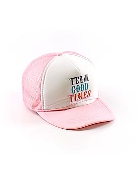 Cameo Baseball Cap One Size