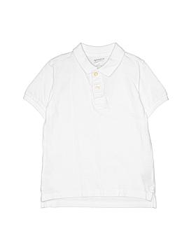 Arizona Jean Company Short Sleeve Polo Size 4