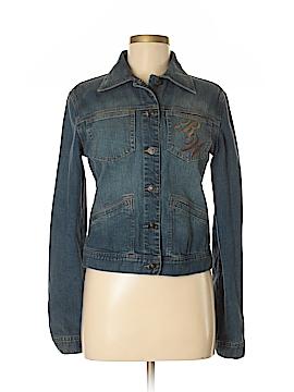 Rocawear Denim Jacket Size M