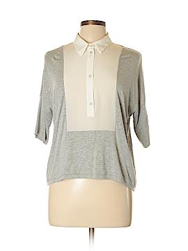Mason 3/4 Sleeve Top Size L