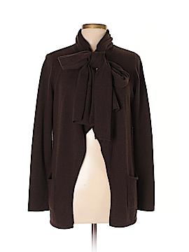 Cynthia Rowley for T.J. Maxx Cashmere Cardigan Size L
