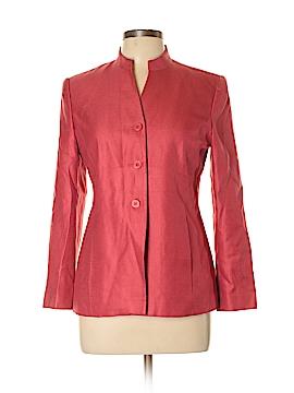 Talbots Silk Blazer Size 6