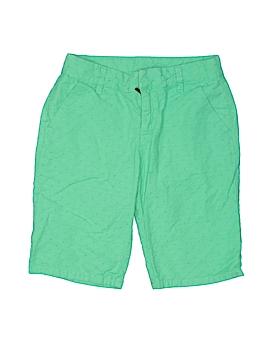 Gap Kids Khaki Shorts Size 10 (Slim)