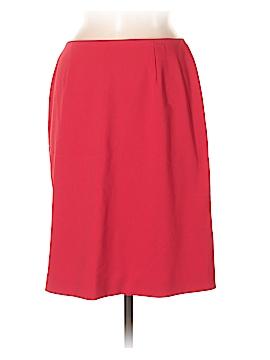Jones & Co Casual Skirt Size 8