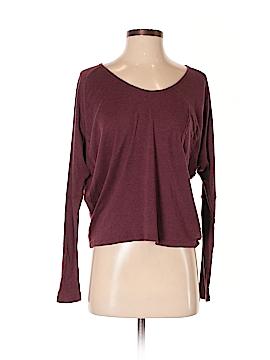 Nau Long Sleeve T-Shirt Size S