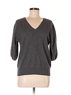 BCBGMAXAZRIA Cashmere Pullover Sweater Size M