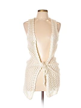 Sabo Skirt Cardigan Size L