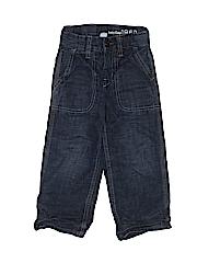 Baby Gap Boys Jeans Size 2