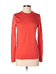 Gap Women Wool Pullover Sweater Size M