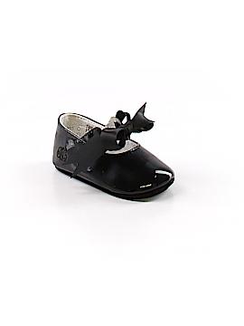 Ralph Lauren Baby Booties Size 3