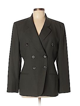 Liz Claiborne Collection Wool Blazer Size 10