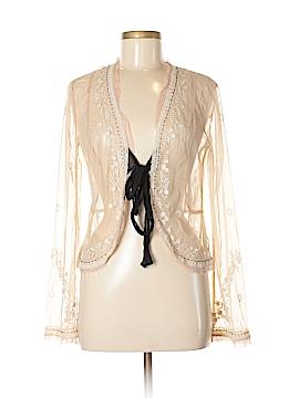 Odille Long Sleeve Blouse Size 8