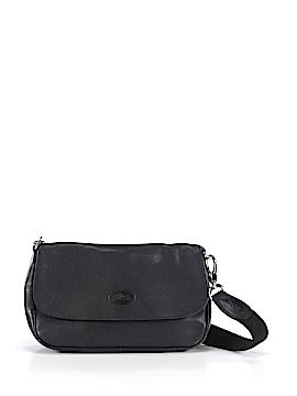 Longchamp Leather Shoulder Bag One Size