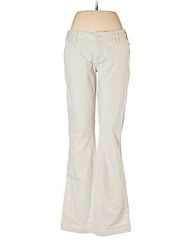 Arizona Jean Company Khakis Size 9