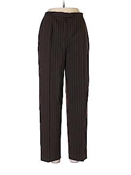 Petite Sophisticate Casual Pants Size 10