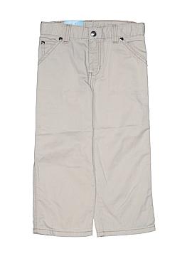 SONOMA life + style Khakis Size 3T