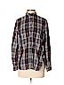 Denim & Supply Ralph Lauren Women Long Sleeve Button-Down Shirt Size S