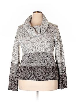 Christine Gerard Pullover Sweater Size 1X (Plus)