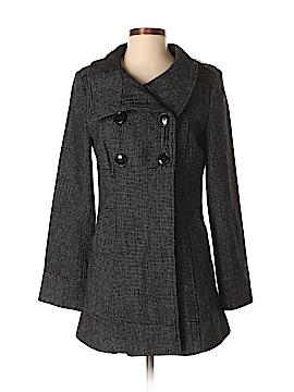 Zero Wool Coat Size 36 (EU)