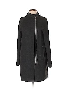 Mango Wool Coat Size XS