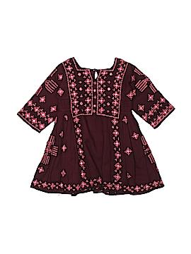 Pink Chicken Dress Size 18-24 mo