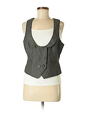 New York & Company Vest Size 8