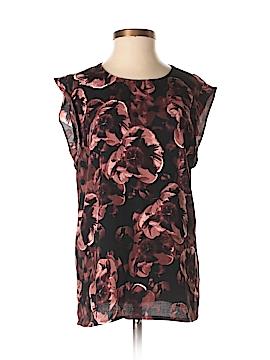 Reiss Short Sleeve Blouse Size 0