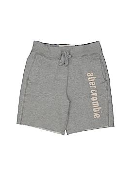 Abercrombie Athletic Shorts Size S (Kids)