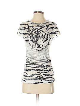 Romeo & Juliet Couture Short Sleeve T-Shirt Size S
