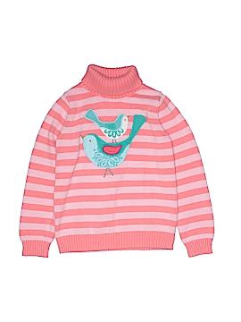 Gymboree Turtleneck Sweater Size M (Youth)