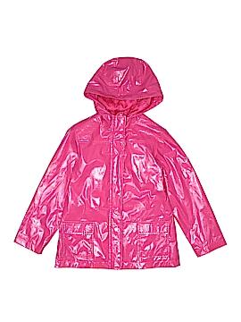 Cherokee Raincoat Size 6 - 6X