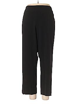 Roz & Ali Casual Pants Size 20 (Plus)