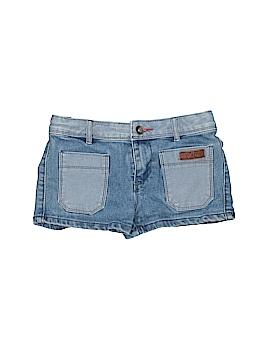 Roxy Girl Denim Shorts Size 10