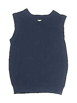 The Children's Place Sweater Vest Size M (Kids)