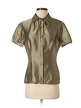Zion Short Sleeve Blouse Size 4