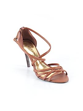 Lauren by Ralph Lauren Heels Size 6 1/2