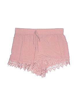 Ambiance Apparel Dressy Shorts Size L