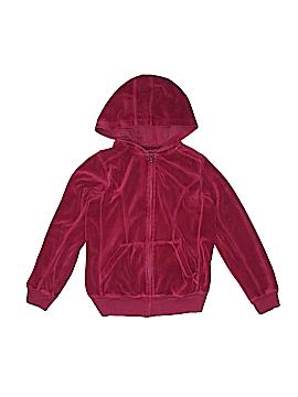 Nordstrom Zip Up Hoodie Size 10 - 12