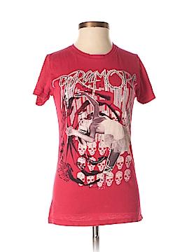 Bay Island Sportswear Active T-Shirt Size S
