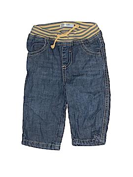 Mini Boden Jeans Size 3-6 mo