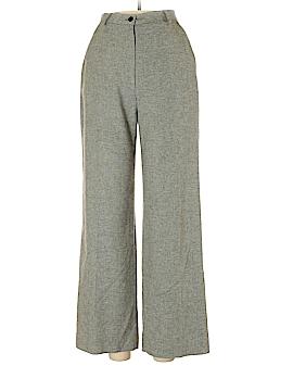 Lauren by Ralph Lauren Wool Pants Size 8 (Petite)