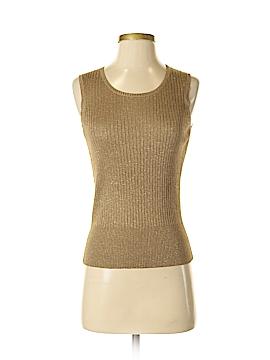 Valerie Stevens Sweater Vest Size S