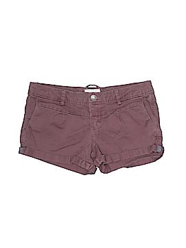 Garage Khaki Shorts Size 1