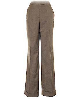 Bass Wool Pants Size 8