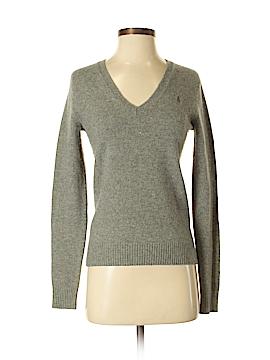 Ralph Lauren Blue Label Wool Pullover Sweater Size S