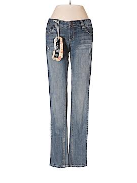 Amethyst Jeans Jeans Size 3