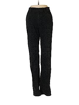 L-RL Lauren Active Ralph Lauren Velour Pants Size 6