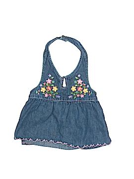 Arizona Jean Company Halter Top Size 2T
