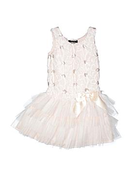 Zunie Special Occasion Dress Size 3T